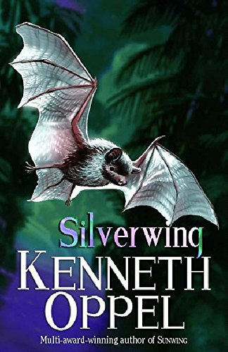 9780340743485: 1: Silverwing