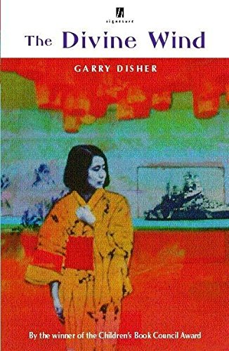 Divine wind garry disher essay