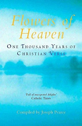 9780340746325: Flowers of Heaven