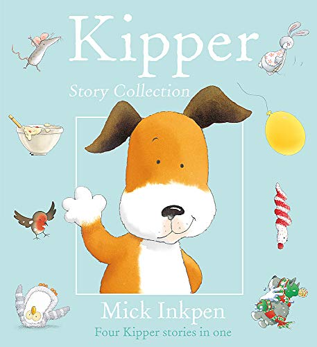 9780340746769: Kipper Story Collection