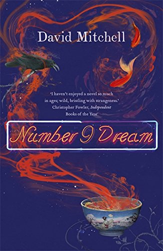 9780340747971: Number9dream