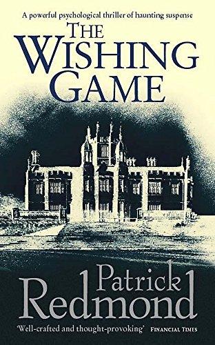 9780340748183: The Wishing Game