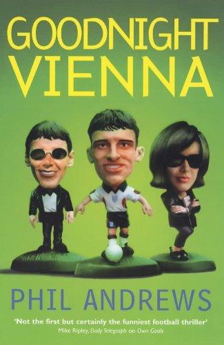 9780340748237: Goodnight Vienna