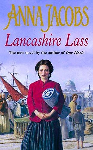 Lancashire Lass: Jacobs, Anna