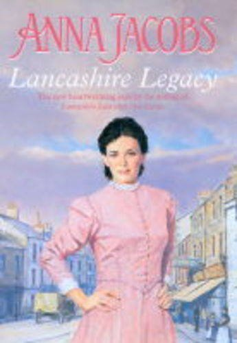 9780340748282: Lancashire Legacy
