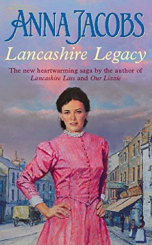 9780340748299: Lancashire Legacy