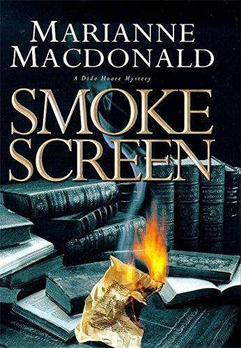 Smoke Screen: Marianne Macdonald