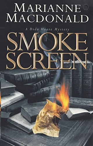 9780340748336: Smoke Screen (A Dido Hoare mystery)