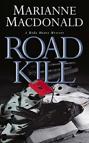 9780340748350: Road Kill (A Dido Hoare mystery)