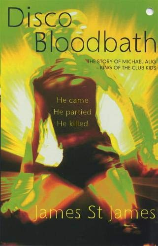 9780340748404: Disco Bloodbath