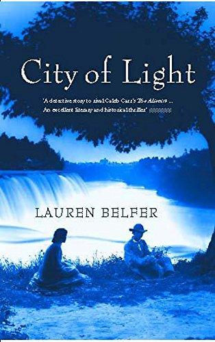 9780340748428: City of Light