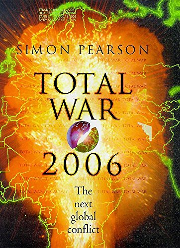 9780340748558: Total War 2006