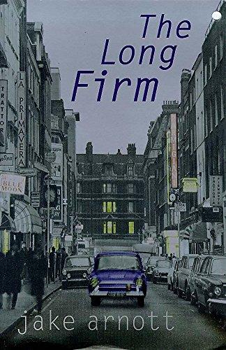 The Long Firm.: Arnott, Jake