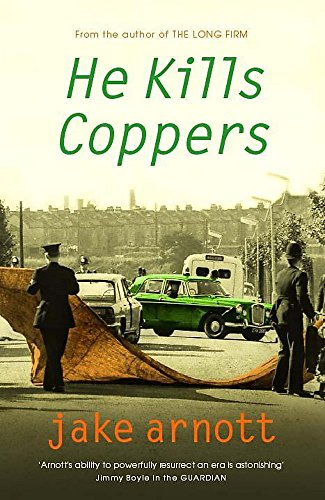 9780340748794: He Kills Coppers