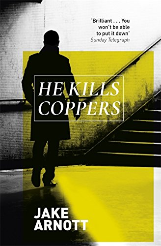 9780340748800: He Kills Coppers