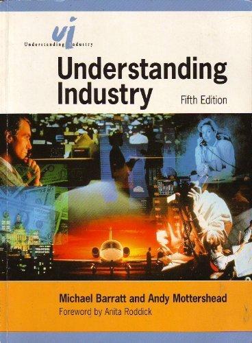 9780340749029: Understanding Industry 5ed Ui