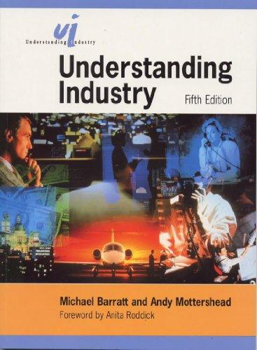 9780340749036: Understanding Industry