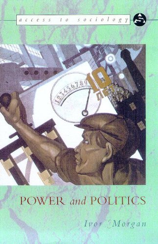 9780340749302: Power and Politics (Access to Sociology)