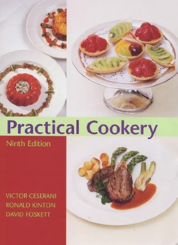 9780340749418: Practical Cookery