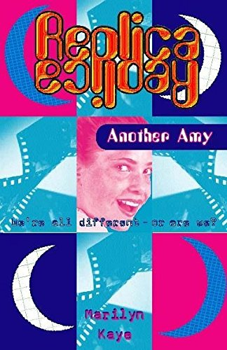 9780340749531: Another Amy (Replica 3)