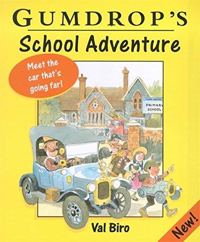 9780340749777: Gumdrop's School Adventure