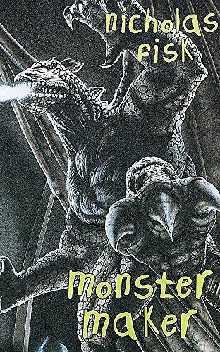 9780340749920: Monster Maker
