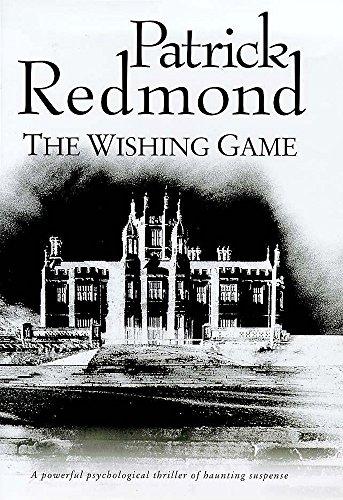 The Wishing Game: Redmond, Patrick