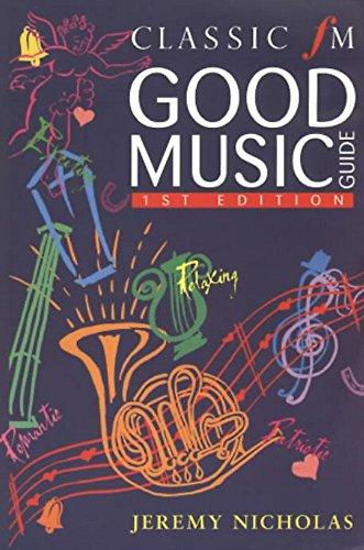 9780340750421: Classic FM Good Music Guide