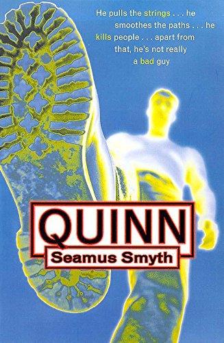 9780340750667: Quinn