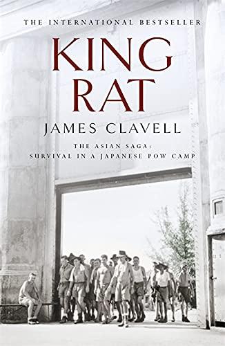 9780340750681: King Rat (The Asian Saga)