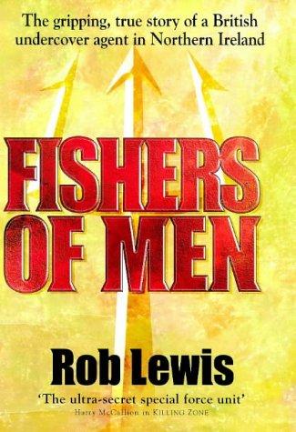 9780340750711: Fishers of Men