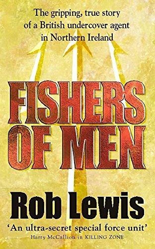 9780340750728: Fishers of Men