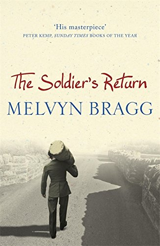 9780340751015: The Soldier's Return