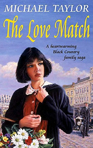 Love Match (9780340751305) by Michael Taylor