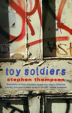 9780340751466: Toy Soldiers