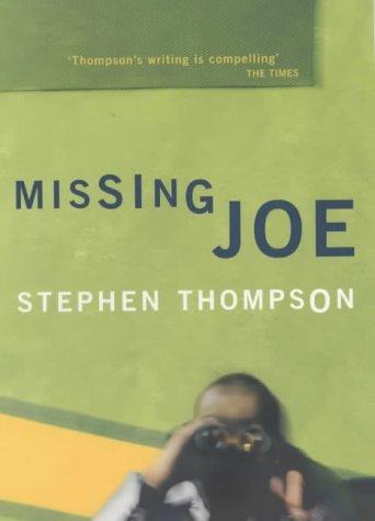 9780340751480: Missing Joe
