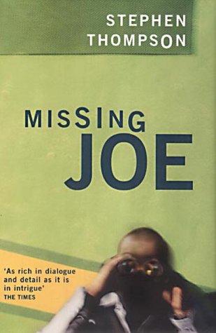 9780340751497: Missing Joe