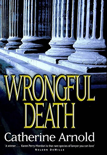 9780340751626: Wrongful Death