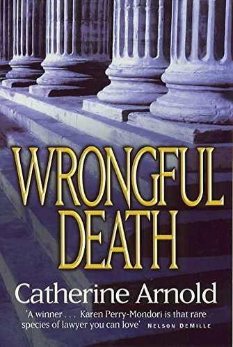 9780340751640: Wrongful Death