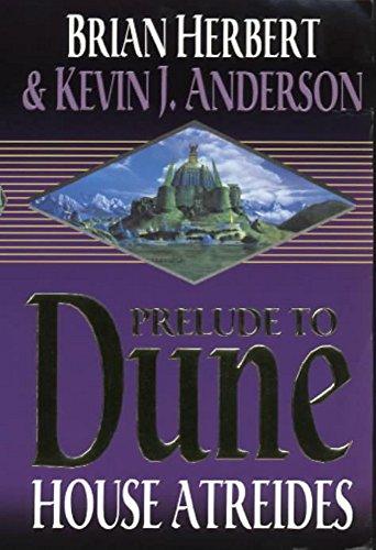 9780340751756: House Atreides (Prelude to Dune)