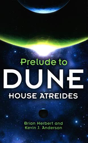 9780340751763: House Atreides (Prelude to Dune)