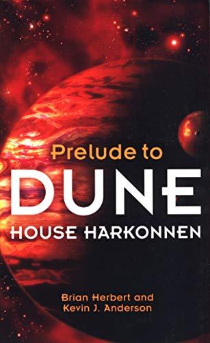 9780340751787: House Harkonnen