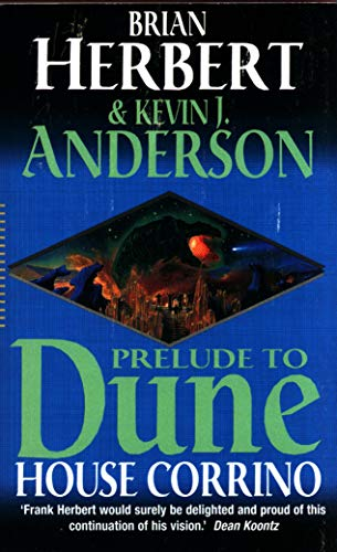 9780340751800: House Corrino (Prelude to Dune)