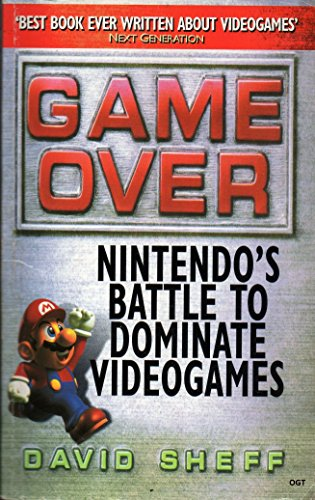 9780340751930: Game Over Arcade Edition