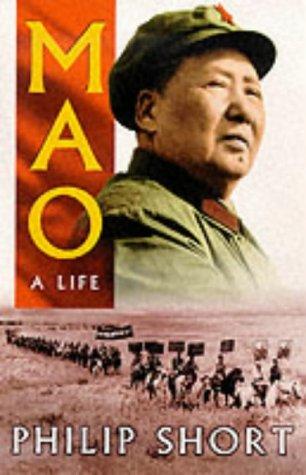 9780340751985: Mao: A Life