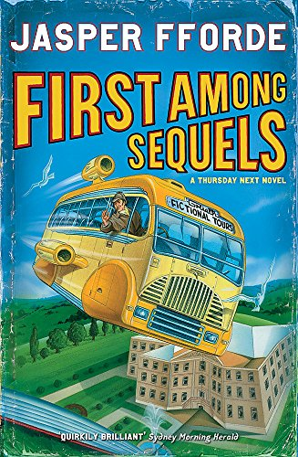 9780340752012: First Among Sequels