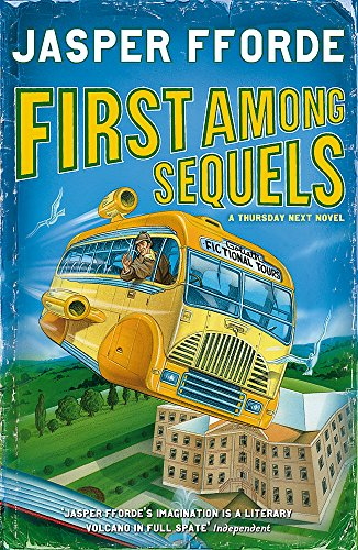 9780340752029: First Among Sequels