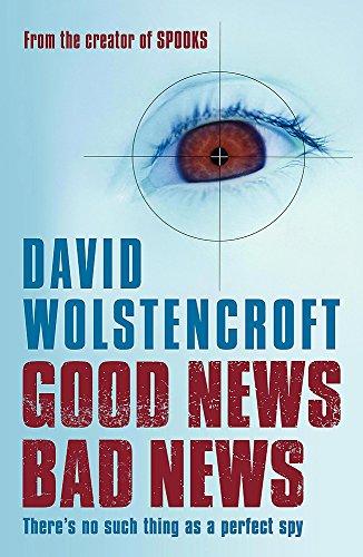 9780340752425: Good News Bad News