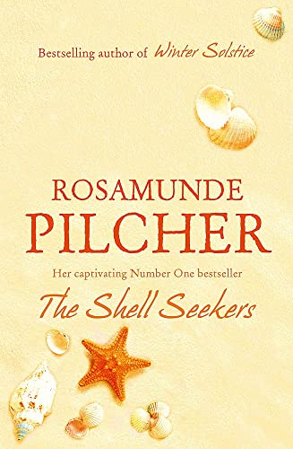 9780340752463: The Shell Seekers