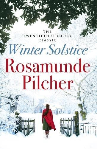 9780340752487: Winter Solstice